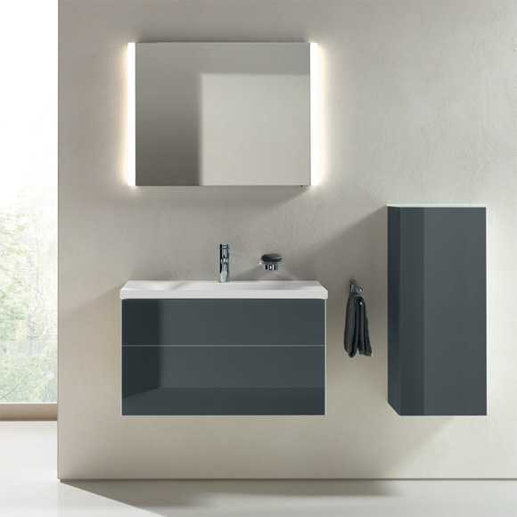 keuco royal reflex bathroom fittings. Black Bedroom Furniture Sets. Home Design Ideas