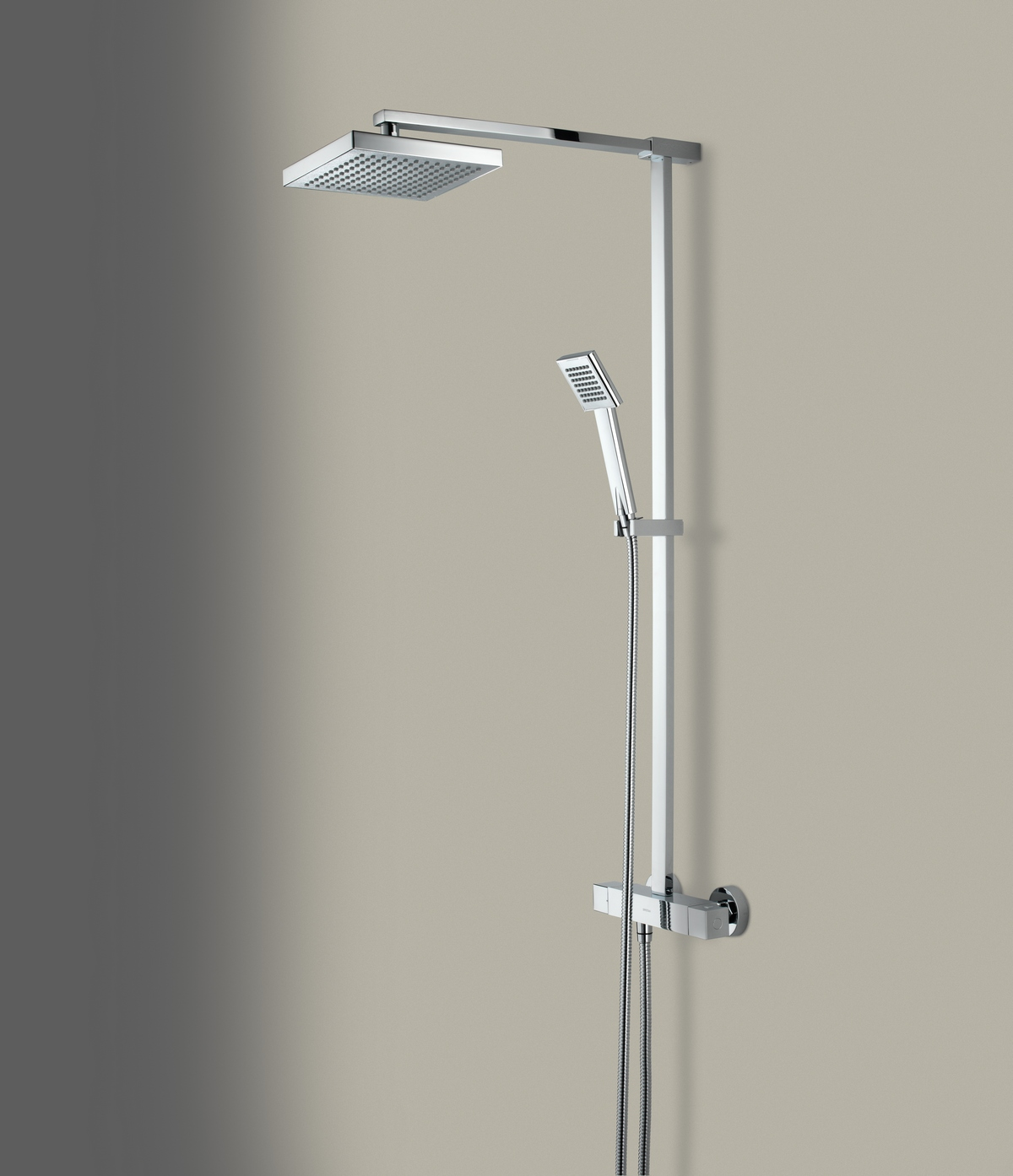 bristan showers bristan quadrato shxdivff chrome
