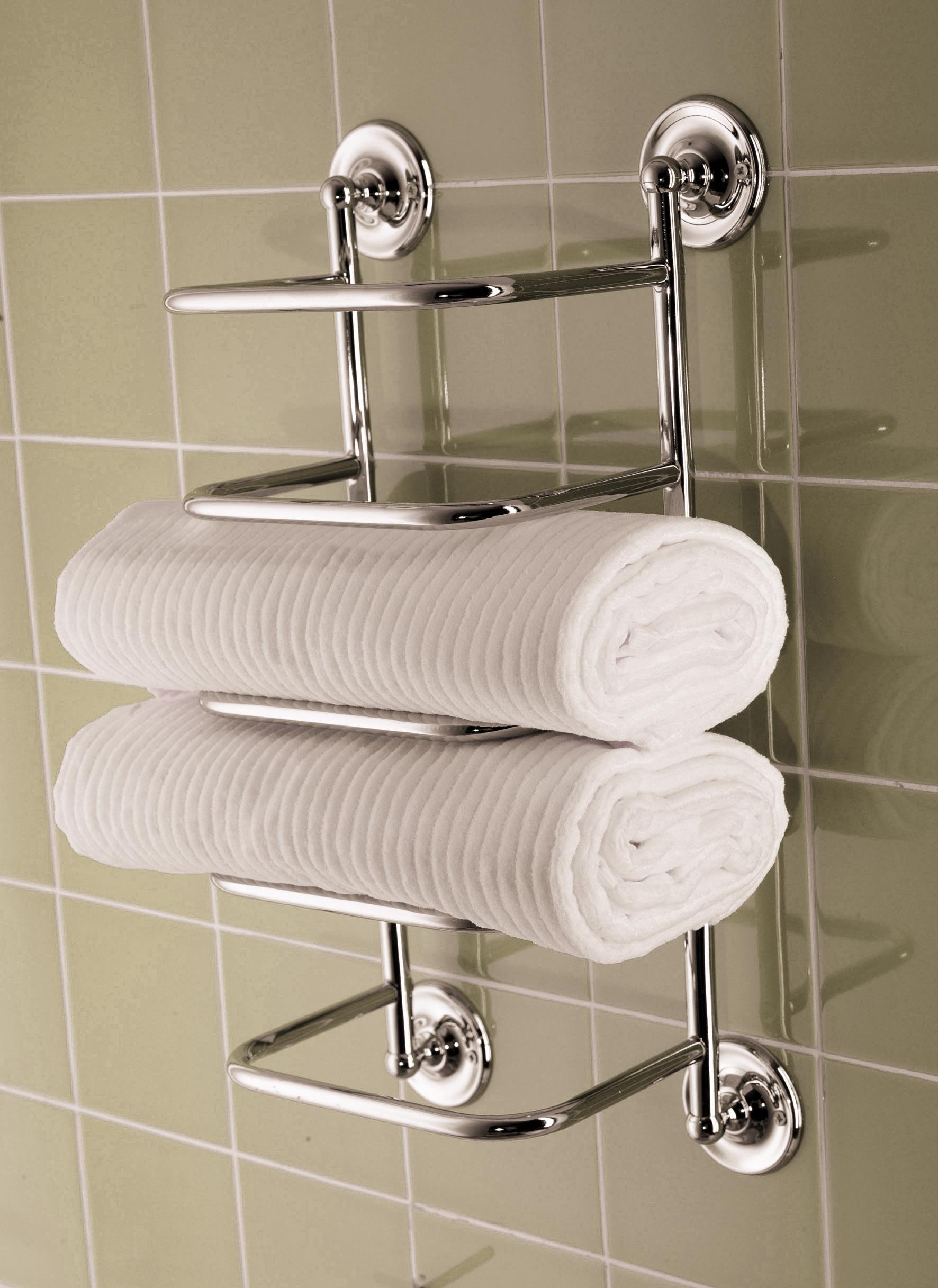 Bristan Bathroom Accessories